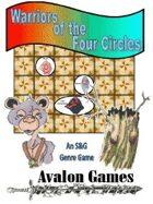 Warriors of the Four Circles, Set 3, Mini-Game #79