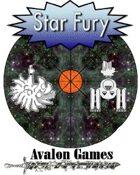 Star Fury, Set #2, Mini-Game #88