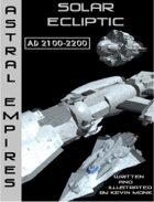 Astral Empires: Solar Ecliptic
