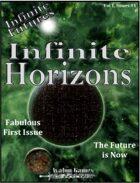 Infinite Horizons, Issue #1