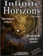 Infinite Horizons Issue #2