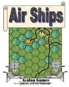Air Ships 1, Mini-Game #116