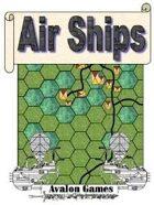 Air Ships 2, Mini-Game #117