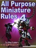 APMR #4, Avalon Mini-Games #125