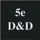 5e D&D