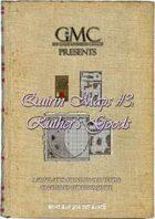 Quirin Maps #3: Ruther's Goods