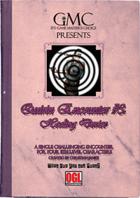 Quirin Encounter #3: Healing Device