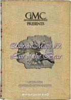 Quirin Maps #9: Lair of the Bear