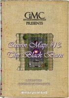 Quirin Maps #13: The Black Barn