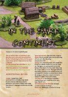 In the Dark Continent