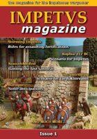 Impetus Magazine #1