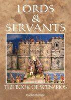 Lords&Servants. The Book of Scenarios.
