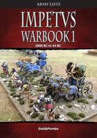 Impetus Warbook 1