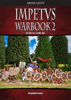Impetus Warbook 2