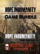 Hope Inhumanity Collection [BUNDLE]
