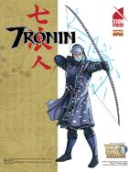 7Ronin Solo - Striker (M&M 3e)