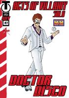 Doctor Disco - AoV Solo (M&M3e)