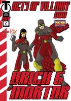 Brick & Mortar - AoV Duo (M&M3e)