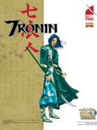 7Ronin Solo - Green Dragon (M&M 3e)