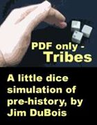 Tribes - Make your own set