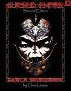 Darkun Class Sourcebook