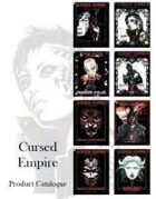 Cursed Empire Free Bloodrune Mage Game Aid