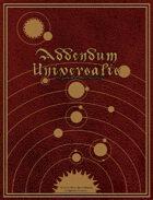 Addendum Universalis