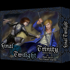 Final Twilight - Trinity: Kerra Neil vs Mark Jarus 2 Player Kit