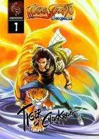 Musha Shugyo Chronicles: Tiger of Cilengkrang - Episode 1
