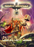 Augusta Universalis - Quickstart Guide