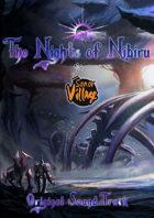 The Nights of Nibiru RPG - Le Notti di Nibiru GDR - Original Sound Track