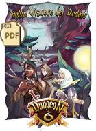 Dungeon 6 - Nelle Viscere del Dedalo