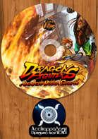 Dragon Fighters: Advanced Musha Shugyo - Original Sound Track