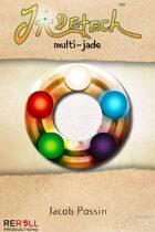 Jadetech: Multi-Jade