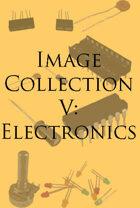 Image Collection V: Electronics