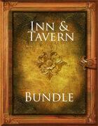 Inns & Taverns Bundle [BUNDLE]
