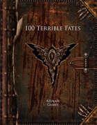 100 Terrible Fates