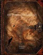 100 Haunted Locales