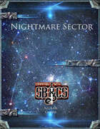 Nightmare Sector (SB&CS)