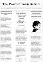 The Promise Town Gazette -- Issue 2