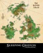 Albish Isles Map Pack