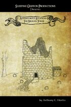 Adventurous Locations I - The Broken Tower