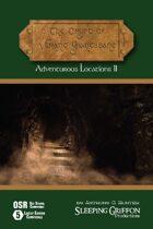 Adventurous Locations II - The Crypt of Verant Giantsbane