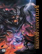Battleaxes & Beasties