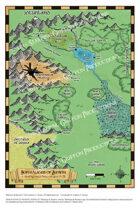 Battleaxes & Beasties Map Pack I - The Borderlands