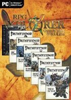 RPGXplorer - Pathfinder: Rise of the Runelords Complete Dataset