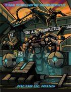 The Machine Symbiont