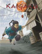 Kaigaku RPG