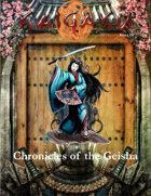 Chronicles of the Geisha