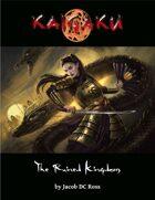 The Ruined Kingdom